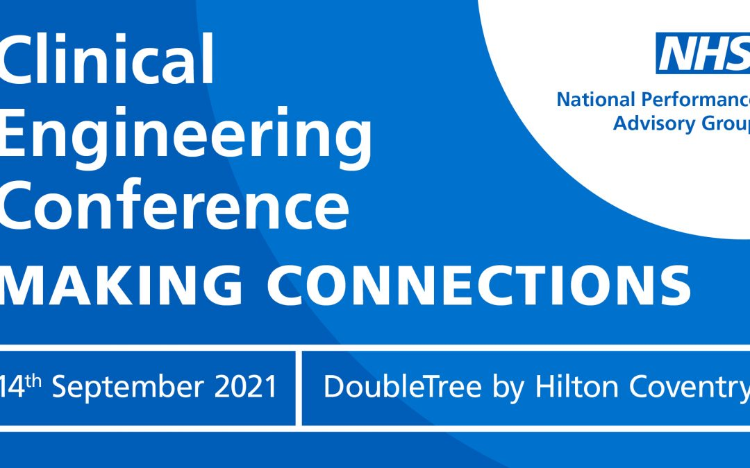 NPAG Clinical Engineering Conference 2021